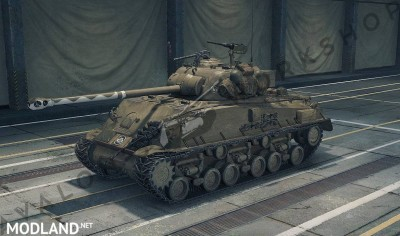 Avalon's M4A3E8 Firefly 1.5.0.0-0 [1.5], 2 photo